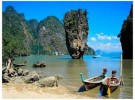Krabi – holiday playground for the rich and famous